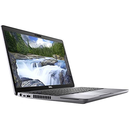 Dell Latitude 15 5510, Silver, Intel Core i5-10310U, 16GB RAM, 512GB SSD, 15.6' 1920x1080 FHD, Dell 3 YR WTY + EuroPC Warranty Assist, (Renewed)