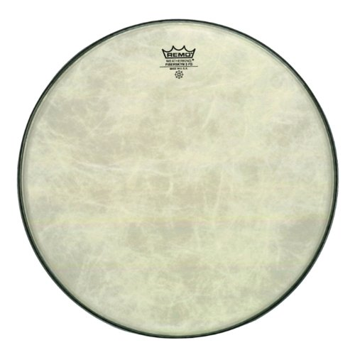 Remo FD0514-00 14-Inch Fiberskyn Diplomat Drum Head