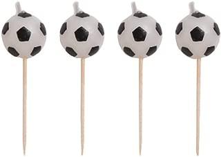 Best soccer ball candles Reviews