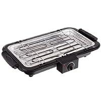 Ultratec BBQ Elektro Tischgrill eléctrica de mesa