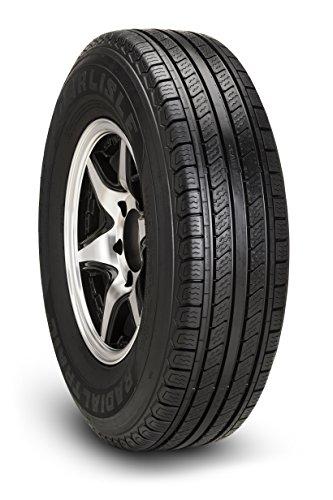 Carlisle Radial Trail HD Trailer Tire - ST225/75R15