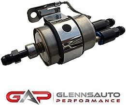 Glenn's Auto Performance C5 Corvette Filter/Regulator w/ -6AN Fittings