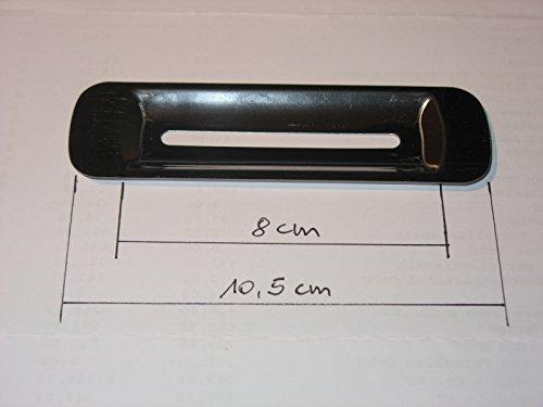 4 Stück Zuckerzange/Feuerzange - mini klein für einen Becher/Tasse - Feuerzangenbowle