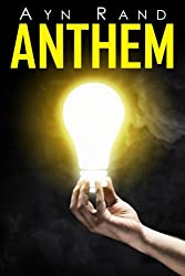 Book Review: Anthem
