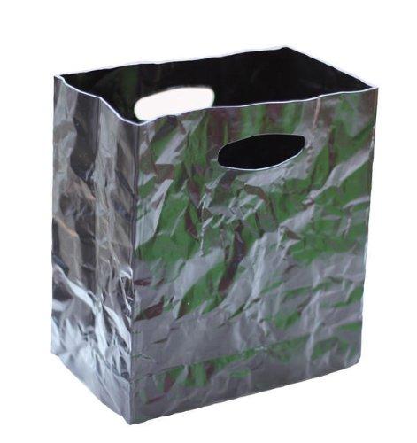 Surplus 231524-766 Knitter-Box Midi, 23.3 x 15 x 24.4 cm, schwarz