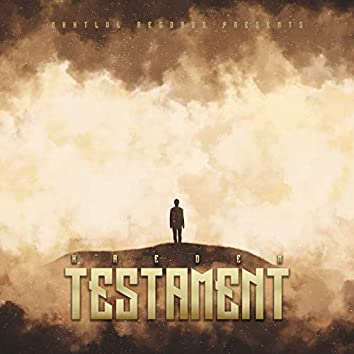 Testament (Deluxe Edition)