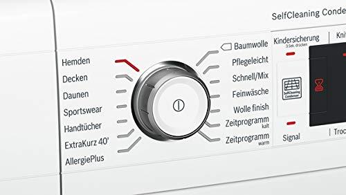 Bild 7: Bosch WTW87541 Serie 8