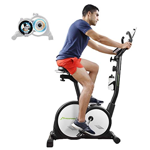 Lowest Prices! Exercise Bikes Elliptical Machine Indoor Sports Bike Magnetic Spinning Bike Silent In...