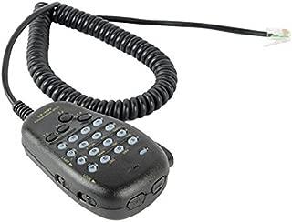 Semoic Speaker for YAESU MH-48 MH-48A6J DTMF Speaker Microphone for FT-8800R FT-8900R FT-7900R FT-1807 FT-7800R FT-2900R FT-1900R FT-1500M FT-8500M
