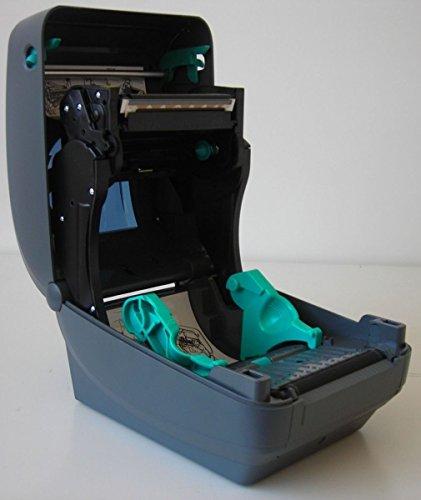 Zebra GK420t, USB, Printserver, 8 Punkte/mm (203dpi), EPL, ZPL, (Ethernet), GK42-102220-000