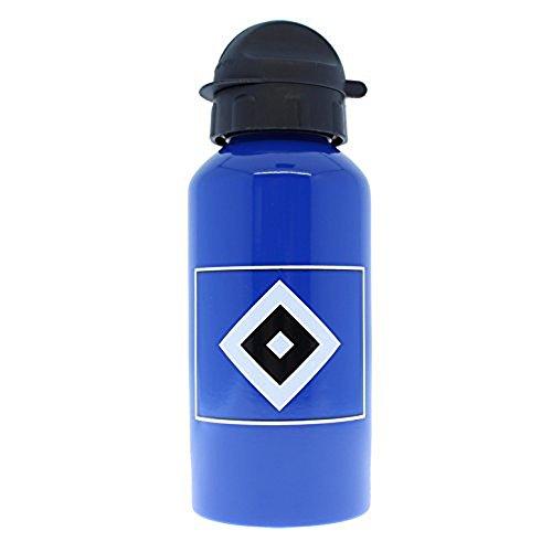 HSV Alutrinkflasche 0,5l