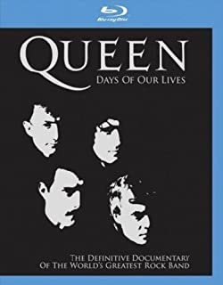 Queen: Days of Our Lives [Blu-ray] [Import]