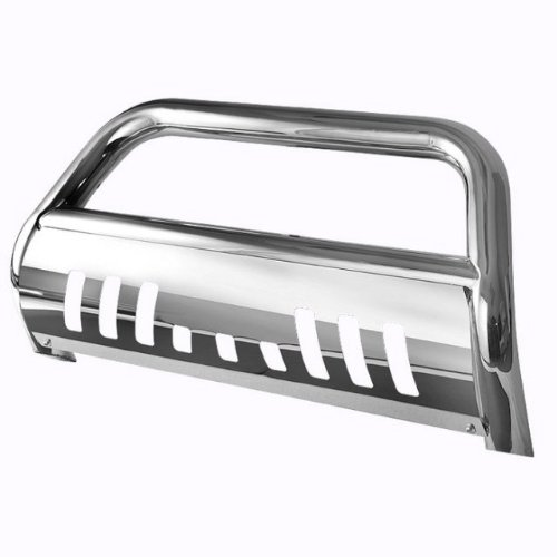 2004 ford f150 brush grill guard - 7