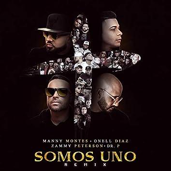 Somos Uno Remix