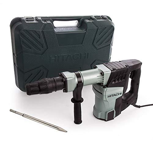 HITACHI H60MC Abbruchhammer SDS-MAX 1250 Watt