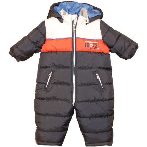 Timberland Schneeanzug-71 - Babymode : Baby - Jungen