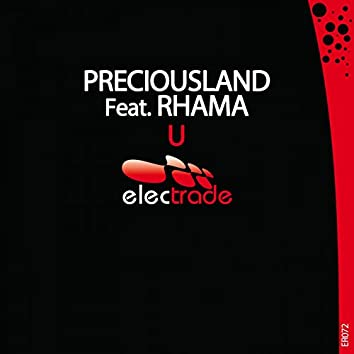 U (feat. Rhama)