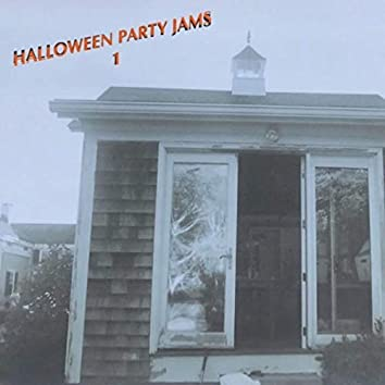 Halloween Party Jams 1