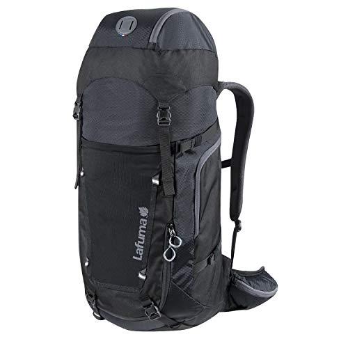 Lafuma - Access 40 - Gemischter Rucksack für Wanderungen und Reisen - Volumen 40 L - Schwarz