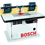 Bosch RA1171 Cabinet Style Router Table,Blue