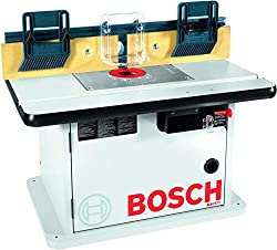 Bosch ra1171 - THE BEST ROUTER TABLE FOR THE MONEY