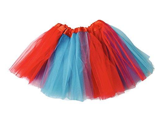 Rush Dance Colorful Kids Girls Ballerina Dress-Up Princess Costume...
