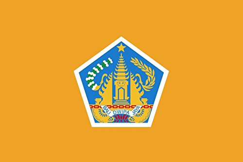 U24 vlag Bali 90 x 150 cm