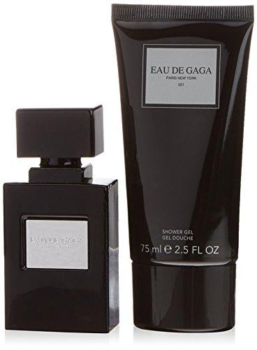 Lady Gaga Eau de Gaga 001 Agua de Perfume - 30 ml