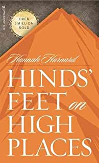 Hinds' Feet on High Places Hinds' Feet on High Places