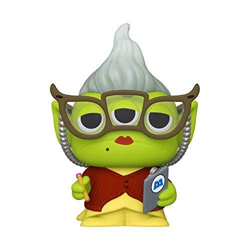 Funko- Pop Disney-Pixar-Alien as Roz Anniversary Figura da Collezione, Multicolore, 49606