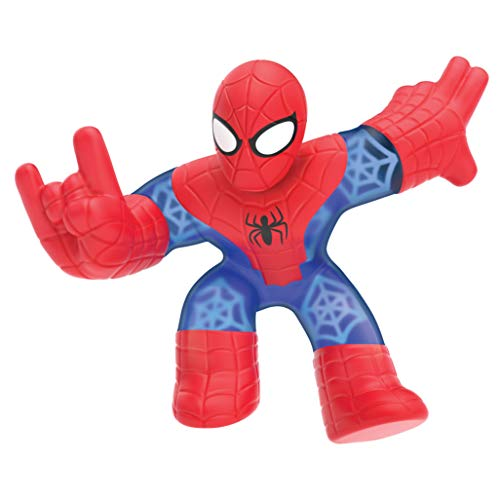 Heroes of Goo Jit Zu Licensed Marvel Hero Pack - Spider-Man