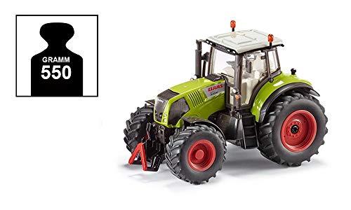 RC Auto kaufen Traktor Bild 5: Siku 6882 - Claas Axion 850 Set mit Fernsteuerung*