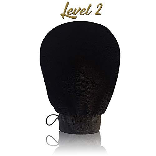 Gant Exfoliant Kessa Level 2 Peau...