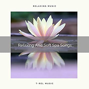 Relaxing And Soft Spa Songs