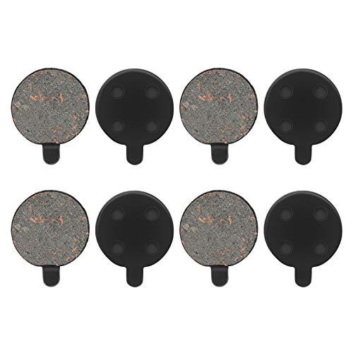 Yosoo Health Gear Pastillas de Freno 18mm, Pastillas de Freno Semimetálicas para...