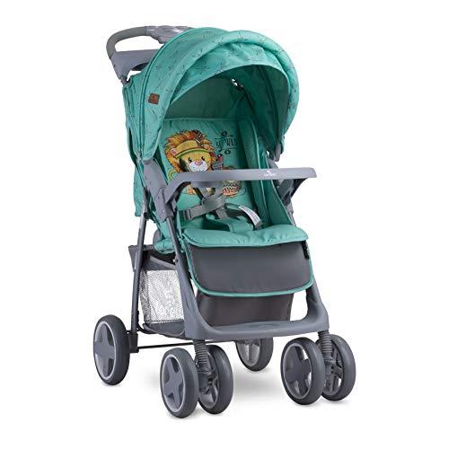 Lorelli Kinderwagen/Buggy Foxy grün