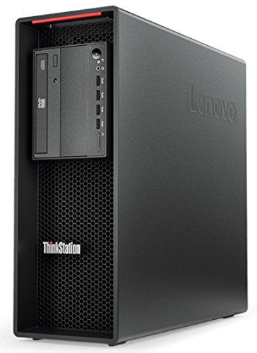Lenovo ThinkStation P520 4,00 GHz Intel Xeon W-2125 Negro Torre Puesto de Trabajo - Ordenador de sobremesa (4,00 GHz, Intel Xeon, 16 GB, 512 GB, DVD±RW, Windows 10 Pro)