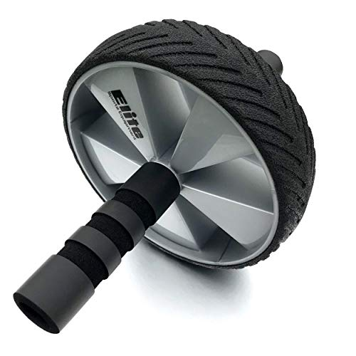 Elite Sportz Ab Wheel Rollers - Our Ab Exercise Wheels are Sturdy, Smooth Rolling, and has Non- Slip...