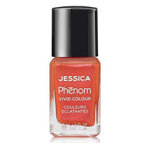 Jessica Phenom Colour She 's Got Moves