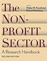The Nonprofit Sector: A Research Handbook