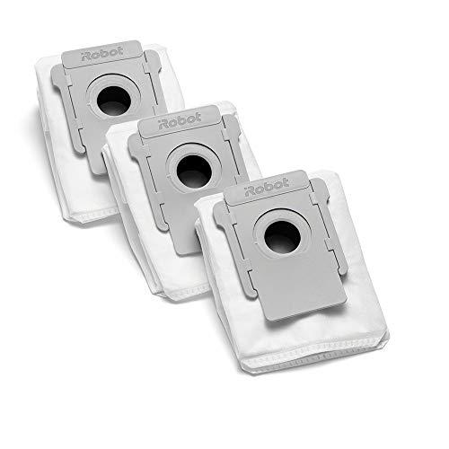 iRobot Originalteile - Clean Base automatische Absaugstaion Beutel (3x) - Kompatibel mit allen Clean Base Modellen