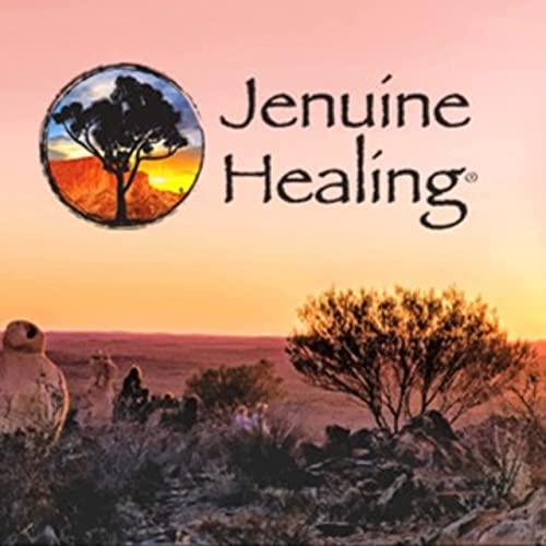Jenuine Healing cover art