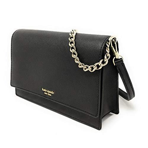 Kate Spade New York Women's Cameron Convertible Crossbody Bag No Size (Black)