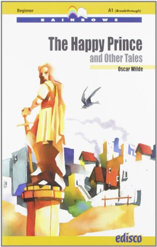 The happy prince and other tales. Con CD Audio. Con espansione online [Lingua inglese]