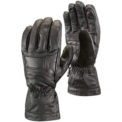 Black Diamond Kingpin Gants Mixte Adulte, FR : XS (Taille Fabricant : Extra Small)