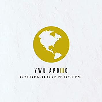 Golden Globe (feat. Doxtm)