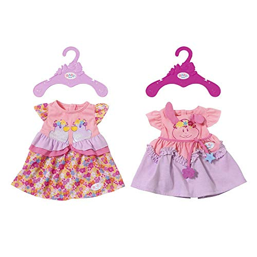 Baby Born poppen jurk assortimentsartikel