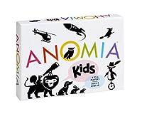 EVEREST TOYS Anomia 子供用カードゲーム