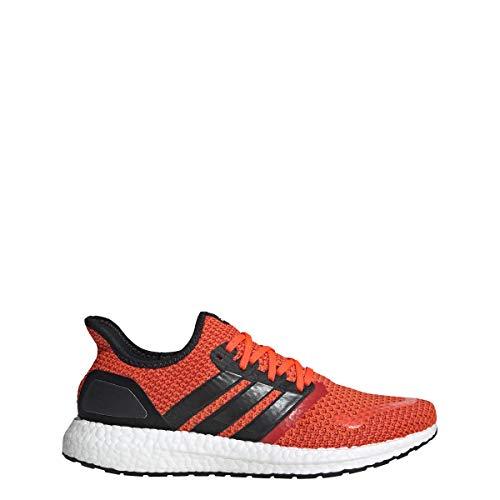 adidas Hombre Ub SF Zapatos de Running Rojo, 44