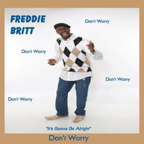 Freddie Britt